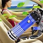 Mini Auto Car Home Fresh Air Ionic Purifier Oxygen Bar Ozone Ionizer Cleaner RS