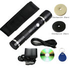 LED Lighting Portable Guard Tour Wand Guard Tour Patrol Systems+50pcs Checkpoint