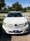 2011 Toyota Camry LE Toyota Camry 2011 LE