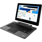 """1280x800p HD 10.1"""" IPS Touchscreen Laptop Tablet PC Google Android Remix OS 2.0"""