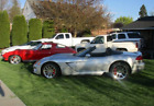 Viper SRT-10 Convertible 2004 Dodge Viper, Silver with 18077 Miles available now!