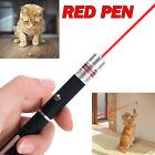 10Miles Beam Light Red Laser Pointer Pen 650nm AAA Mini Red Lazer Pen Cat Toy
