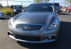 G37 37S Sedan 2013 Infiniti G37, Gray with 34672 Miles available now!