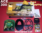 2018 Garrett Ace 300 Metal Detector with Special Bonus Items Fast Free Shipping