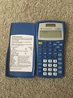 Texas Instruments TI-34 II Scientific Solar Calculator with Dust Cover