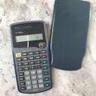 Texas Instruments TI-30XA Scientific Calculator Comes With Cover