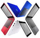"HD 11.6"" 360° Convertible Touchscreen Laptop Gaming PC Windows 10 AMD Wi-Fi HDMI"