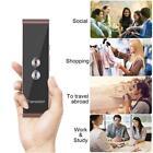 Translator Device 30 Languages Instant Translator Simultaneous Interpretation