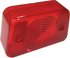 Sports Parts AT-01052 Taillight Lens