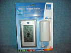 THE WEATHER CHANNEL 9625 WIRELESS FORECAST STATION MODEL WS-9625TCW-IT-TCP NEW