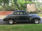 1941 Chevrolet Other  1941 Chevrolet Coupe Hot Rod