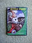 "FAA Runway Safety DVD ""Listen UP, Read Back, Fly Right, New in package."