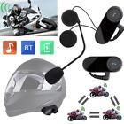 FreedConn T-COM VB 800m Bluetooth Motorcycle Intercom Helmet Headset Interphone