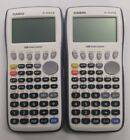 2 CASIO FX-9750GII Graphing Calculator - NEW