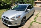 Focus SE 4dr Hatchback (2.0L 4cyl 5M) 2014 Ford Focus, Silver with 49900 Miles available now!