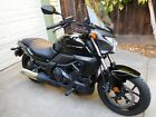 2014 Honda CTX 700N  MINT CONDITION, CLASSY WINDSHIELD, UNDER 2,000 MILES, SMOOTH RUNNING, NEVER WET