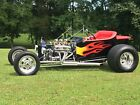 1923 Ford T Bucket Roadster Pro Street 1923 Ford T-Bucket Pro Street Roadster