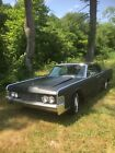 1965 Lincoln Continental 4 door convertible 1965 lincoln continental convertible