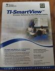 TI Smartview Emulator Software
