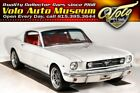 1965 Mustang Pro Touring Ford crate motor, new a/c, ps and pdb!
