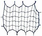 12 Removable Nylon Hook Bungee Cargo Net Heavy Duty Expands Nets Custom Fit New