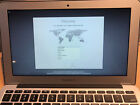 "Apple MacBook Air A1465 11.6"" Laptop - MD224LL/A (Mid 2012). 4GB, 128GB Flash"