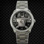 New Mercedes-Benz Atego Aero Trailer Sport Metal Watch