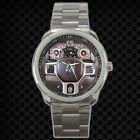 Ram 1500 EcoDiesel Longhorn Sport Metal Watch
