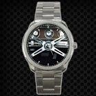 1970 Oldsmobile 442 Steeringwheel Sport Metal Watch