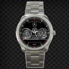 1974 Mercedes Benz SL Class 280 SL Roadster Sport Metal Watch