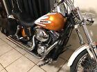 2004 Harley-Davidson Dyna  2004 Harley Davidson Wide Glide FXDWGI Low Mileage