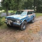 1978 Jeep Wagoneer  Off Road 1978 AMC Jeep with 401ci 4bbl
