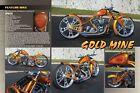2013 Harley-Davidson Other  harley davidson custom chopper bobber board track pro street hot rod big wheel