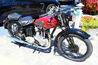 1943 Other Makes ARIEL W/NG  1943 ARIEL W/NG 350cc VINTAGE ANTIQUE ENGLISH MOTORCYCLE RARE!
