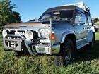 1988 Nissan Patrol Granroad Diesel Safari Patrol Granroad 4wd SUV