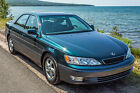 1998 Lexus ES  1998 Lexus ES300