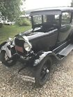 1929 Ford Model A  1929 Model A Coupe - Outstanding Driver and Show Car