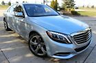 2015 Mercedes-Benz S-Class MERCEDES S S550 AMG PACKAGE-EDITION(TURBOCHARGED) 2015 MERCEDES S550 (4MATIC)
