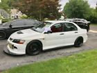 """2006 Mitsubishi Evolution RS 2006 MITSUBISHI EVOLUTION IX """"RS""""  CLEANEST EVO ON EBAY!!!!!!!!!!!!!"""