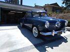 1951 Studebaker Champion  1951 Studebaker Starlight Coupe - NO RESERVE!!