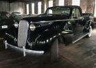 1937 Cadillac Fleetwood Flower Car 1937 Cadillac Fleetwood Flower Car