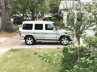 2005 Mercedes-Benz G-Class G 55 AMG 2005 G55 AMG 30th Anniversary Edition
