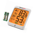 ThermoPro TP53 Hygrometer Humidity Indicator Digital Indoor Thermometer