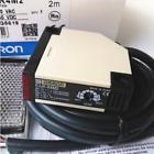 Omron Photoelectric Switch E3JK-R4M2 24-240VAC/12-240VDC #amkp