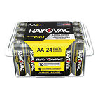 Ultra Pro Alkaline Batteries, AA, 24/Pack ALAA24PPJ
