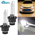 Xenon HID D4S BULB HEAD LIGHT LAMP For Lexus IS250 IS350 IS-F Toyota 06-10 2pcs