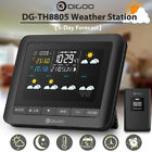 Five Day Weather Forcast Station Digoo DG-TH8805 USB Thermometer/Hygrometer