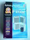 Holmes Air Purifier Enhanced Odor Filters HAPF60,  4 Pack    NEW