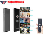 Portable Smart Wireless Two-Way Real Time 30+ Language Instant Voice Translator
