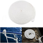 5/8 Inch Thick 25ft Twisted Three Strand 7700lbs Nylon Anchor Rope Boat Sailboat